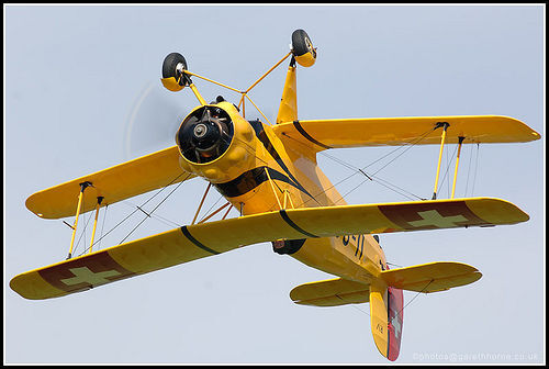 Giant 1/3 Scale German Bucker Jungmeister Aerobatic Biplane Plans,Templates 77ws