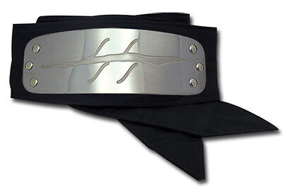 Naruto: Anti Mist Village Logo Headband *NEW*