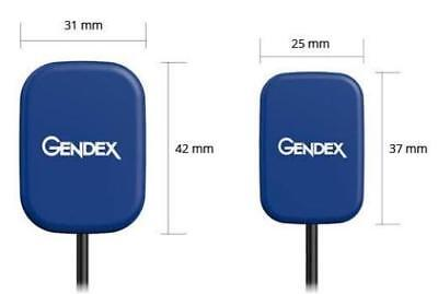 Gendex Sensor Gxs-700 Dental Digital Radio Graphic X-ray Rvg Sensor Size 1