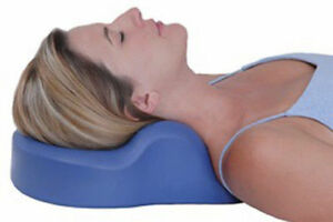 Chiropractic Cervical Traction Omni Neck Pillow Massage