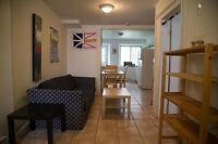 McGill Downtown Rental Furnished
