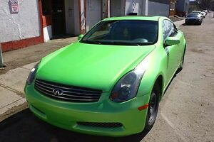 Car Wraps , Decal, 3M Paint Protection Film Moose Jaw Regina Area image 5