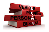 VICTORIA DAY SPECIAL - TRUCK TRAILER / BUSINESS/ PERSONAL LOANS