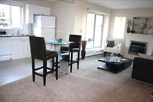 Jump Start January :  One & Two Bedroom Units Available!