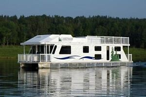 HOUSEBOAT RENTALS...starting at $30 / day / person