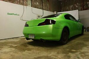 Car Wraps , Decal, 3M Paint Protection Film Moose Jaw Regina Area image 3