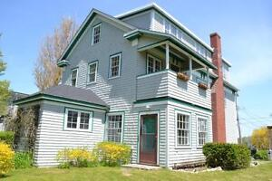 Historical Home in the Heart of Chester, Nova Scotia Canada