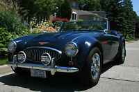1966 Austin-Healey Other CONVERTIBLE Convertible