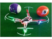 2017 Latest Model XK X100 With 3D 6G Mode Inverted Flight 2.4G 4CH 6 Axis LED RC Quadcopter RTF
