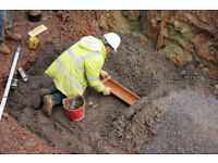 Groundworker - Farnborough
