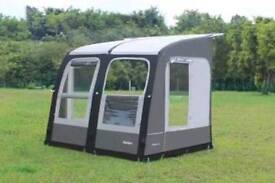 Starline Deluxe 260 inflatable caravan awning