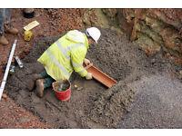 Groundworkers & Shuttering Carpenters - Brighton