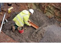 Ground worker required for an immediate start in greenford