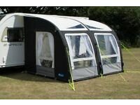 Kampa Rally Pro 330 Air Awning