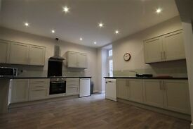 4 double bedrooms to rent in immaculate 6 bed terraced house in Newcastle City Centre