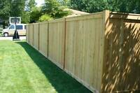 Fence Boss-Let us Build You Something Great !