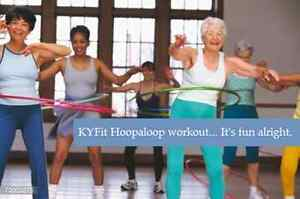 Get Fit - Get Moving - Be Active for a healthier you Cambridge Kitchener Area image 1