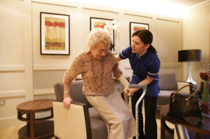 Are you looking for a Home Caregiver?