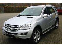 ML320 Sport - 3.0 Diesel - 2008 - PX Welcome - Mercedes Sat-Nav - 30 MPG - VGC - ML 320