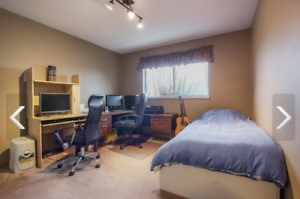 Furnished rooms for rent in modern house-shares, Coqt