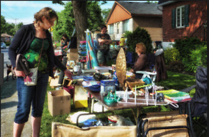 MOVING SALE!    Everything must go.