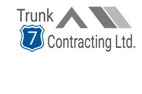 Trunk 7 Contracting Ltd. - Professional, Affordable and Reliable