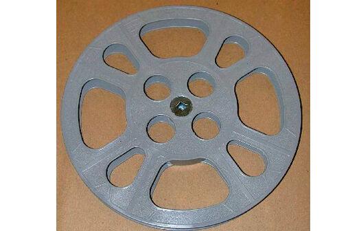 16mm 800 ft. Plastic Movie Reel (BRAND NEW - LOWEST PRICE!!!)