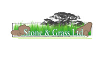 Stone & Grass Landscaping, Services.