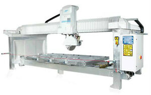 Denver Skema Bridge saw (Stone machinery)
