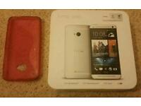 HTC one on ee for sale