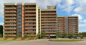 Renovated Two Bedroom Unit With Newer Upgraded Kitchen