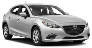 2015 Mazda Mazda3 GS - Bluetooth - $107.65 B/W
