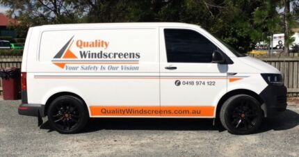 QUALITY WINDSCREENS