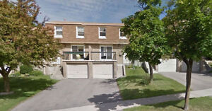 Ready Now! Lovely 3 Bed, 2 Bath Townhouse $1450+