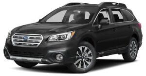 2017 Subaru Outback 3.6R Limited ALG's BEST MID-SIZE UTILITY...
