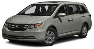 2014 Honda Odyssey EX-L *NEW ARRIVAL* One owner vehicle, Full...