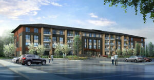 Brand New Condo Units Available For Lease in Guelph Dec 1st