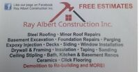 NEED A NEW ROOF!  You CAN afford a steel roof!