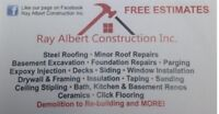ROOFERS NEEDED - Experience in sheet steel roofing an asset