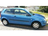 2005 VW Polo Twist SDI 1.9