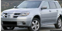 2005 Mitsubishi Outlander VUS