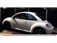 VW Beetle Luna **REDUCED**