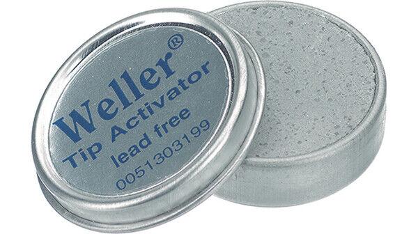 Weller Soldering Iron Tip Activator, Lead Free, 0.8 OZ