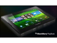 Blackberry Playbook 64GB Excellent Condition
