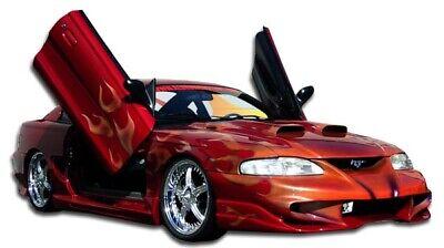 - 94-98 Ford Mustang Vader 2 Duraflex Full Body Kit!!! 104868