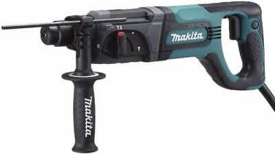 Makita 120 Volt 1 Sds Plus Chuck Electric Rotary Hammer 0 To 4500 Bpm 0 To...