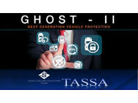 Autowatch Ghost -11 Tassa Insurance Recognised Immobiliser system