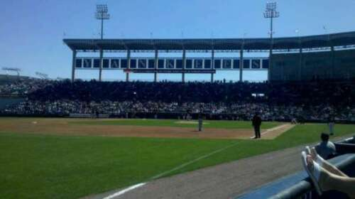 NEW YORK YANKEES 2021 SPRING TRAINING ALL GAMES (4) SEATS IN SECT 119 ROW PP
