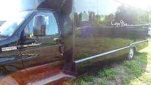 2008 Ford E-450 LIMO BUS