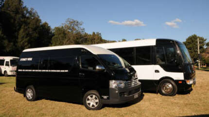 Hire Corporate Bus